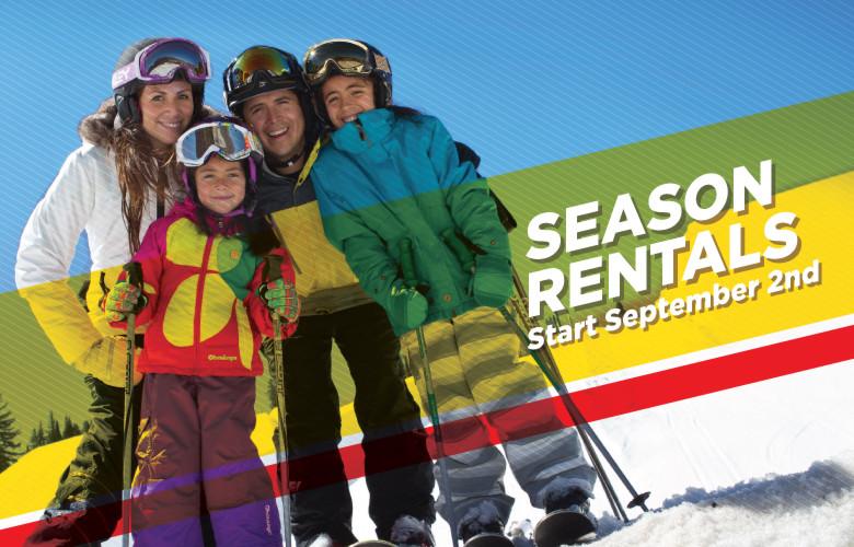 season Rentals