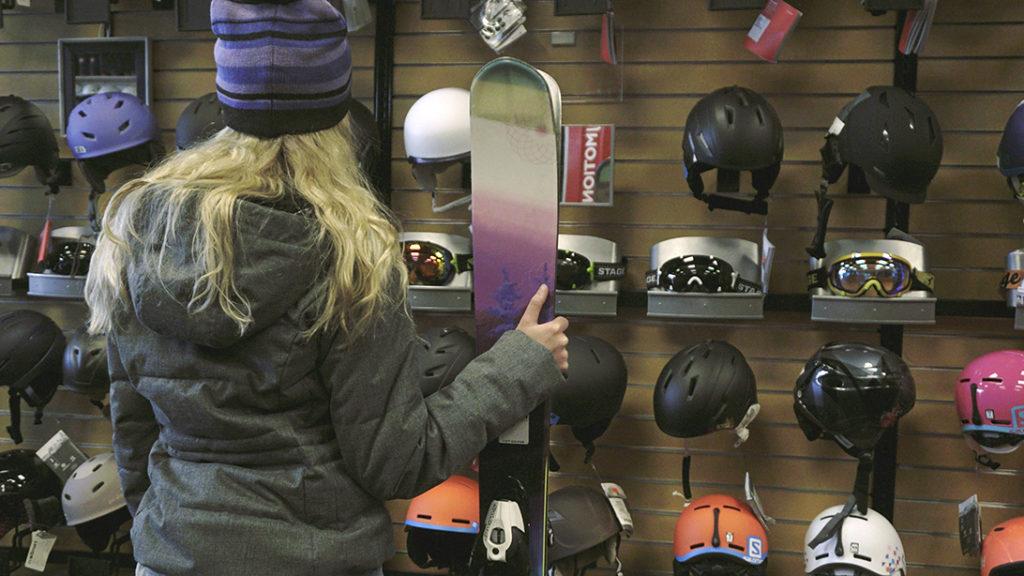 season renters get discounts all season long